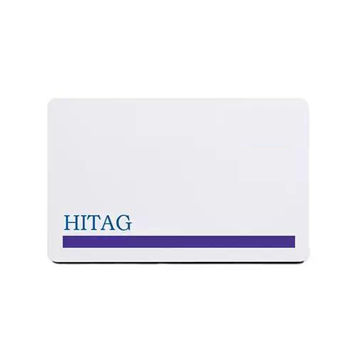 CONTACT RFID CARD